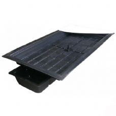 EBB & Flood 620 (TOP TRAY ONLY)  2m x 1m ( 3 Holes)